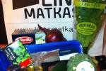 3 dagarskasse från Linas Matkasse
