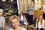 Foto från SVT´s Tidsjakten. (Fotograf: Magnus Liam Karlsson, SVT.)