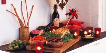 Julbordskassen från Bar Mat Hemma. (Bild: www.bramathemma.se)