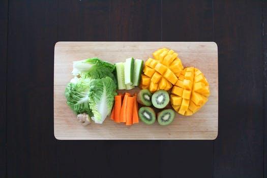 Så får du barnen att äta grönsaker – 5 tips